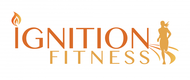 Ignition Fitness Logo - Entry #129