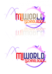 MiWorld Technologies Inc. Logo - Entry #60