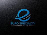 Euro Specialty Imports Logo - Entry #60