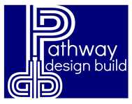 Pathway Design Build Logo - Entry #200