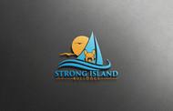 Strong Island Bulldogs Logo - Entry #5