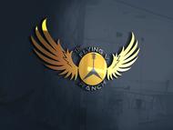 The Flying V Ranch Logo - Entry #59