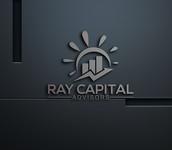 Ray Capital Advisors Logo - Entry #444