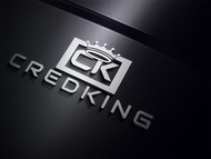 CredKing Logo - Entry #66