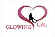 Glowing Gal Logo - Entry #67