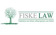 Fiskelaw Logo - Entry #32