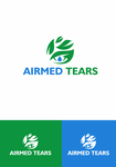 Airmed Logo - Entry #163