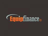 Equip Finance Company Logo - Entry #58