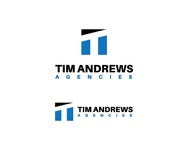 Tim Andrews Agencies  Logo - Entry #144
