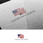 Unite not Ignite Logo - Entry #8