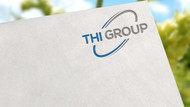THI group Logo - Entry #297