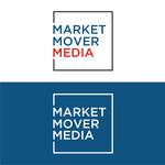 Market Mover Media Logo - Entry #2