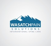 WASATCH PAIN SOLUTIONS Logo - Entry #66