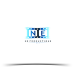 NE Productions, LLC Logo - Entry #123