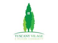 Tuscany Village Logo - Entry #4