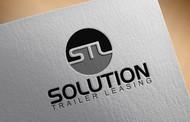 Solution Trailer Leasing Logo - Entry #226