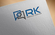 RK medical center Logo - Entry #287