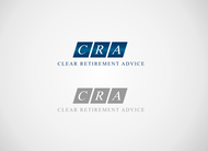 Clear Retirement Advice Logo - Entry #49