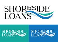 Shoreside Loans Logo - Entry #19