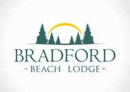 Bradford Beach Lodge Logo - Entry #40