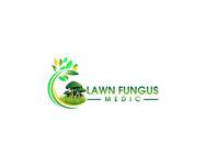Lawn Fungus Medic Logo - Entry #1