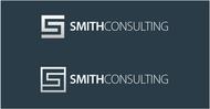 Smith Consulting Logo - Entry #19