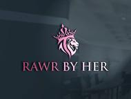 Rawr by Her Logo - Entry #140
