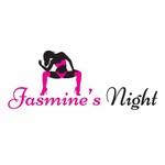 Jasmine's Night Logo - Entry #101