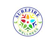 Surefire Wellness Logo - Entry #534