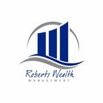 Roberts Wealth Management Logo - Entry #427