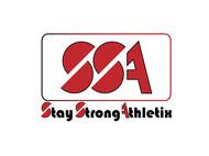 Athletic Company Logo - Entry #104