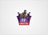 MIXCARTEL Logo - Entry #50