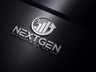 NextGen Accounting & Tax LLC Logo - Entry #560