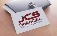 jcs financial solutions Logo - Entry #4