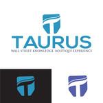 "Taurus Financial (or just ""Taurus"") Logo - Entry #487"