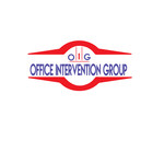 Office Intervention Group or OIG Logo - Entry #114