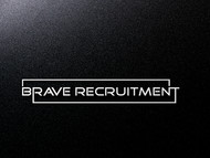 Brave recruitment Logo - Entry #57