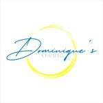 Dominique's Studio Logo - Entry #226