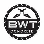 BWT Concrete Logo - Entry #91