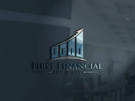 First Financial Inv & Ins Logo - Entry #88