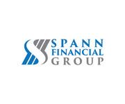 Spann Financial Group Logo - Entry #414