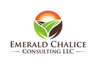 Emerald Chalice Consulting LLC Logo - Entry #177