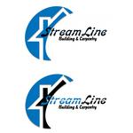STREAMLINE building & carpentry Logo - Entry #113
