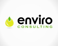 Enviro Consulting Logo - Entry #114