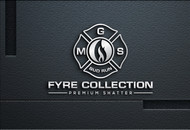 Fyre Collection by MGS Logo - Entry #76