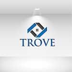 Trove Logo - Entry #90