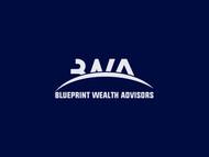 Blueprint Wealth Advisors Logo - Entry #393