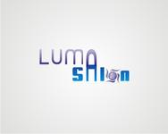 Luma Salon Logo - Entry #77
