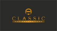 classic design furniture Logo - Entry #82