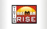 Batman Movie Aurora Colorado Logo - Entry #43